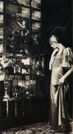 CHLOE VAN PARIS: VINTAGE: BIBA FOREVER...yes...this is a store ...b♡
