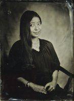 甦る古典撮影技法 湿板写真館がオープン:銀塩手帖
