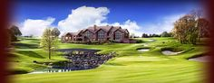 The ACE Club Clubhouses, 19th Hole, Golf Courses, Night Club City