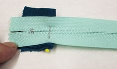 Zipper, Sewing, Bags, Handbags, Dressmaking, Couture, Stitching, Zippers, Sew
