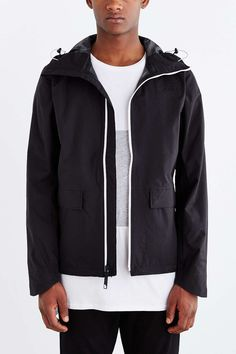 The North Face Foxtrot Jacket
