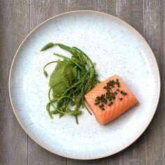 bushcooks kitchen: Lachs | Spargel | Bärlauch Cantaloupe, Fruit, Food, Fall Vegetables, Beetroot, Harvest, Salmon, Fresh, Essen