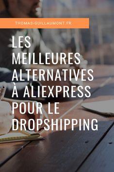 Il existe plusieurs points importants quand on souhaite lancer une boutique dropshipping, trouver sa niche, trouver son produit ou encore trouver son fournisseur. Beaucoup se tournent vers #Aliexpress, qui est un des plus gros fournisseurs de produits pour les dropshippers. Cependant, cette plateforme n'est pas parfaite et pousse parfois les dropshippers à trouver des alternatives. C'est pour cette raison que je vais vous montrer les meilleurs alternatives à #Aliexpress pour le…