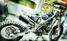 Crf 250r 2010