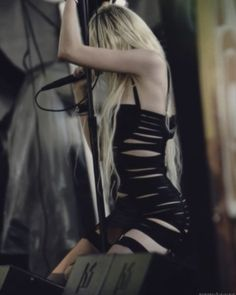 Taylor Momsen ✾ of The Pretty Reckless