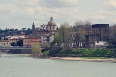 guide og fotodagbog: Firenze I   Emily Salomon
