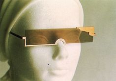 Calored glasses by Hans Hollein Born on March 30,... - REPUBLIC X