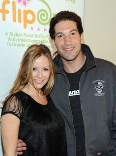 The Walking Dead's Jon Bernthal and His Wife are Expecting a Third Baby