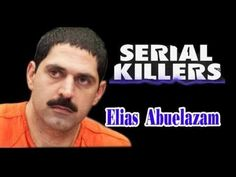 The serial slasher aka Elias Abuelazam-June 25, 2012  FLINT, Mich. — A man convicted of murder in a 2010 stabbing spree in Michigan was sentenced to life in prison Monday, wrapping up the first in a series of cases against Elias Abuelazam.  Michigan offers no parole to people convicted of first-degree murder, which means the 35-year-old Israeli immigrant will be locked up until he dies, unless he wins an appeal.  Abuelazam is suspected, but not charged, in attacks in Leesburg, where he once…