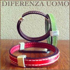 Pulseiras Masculinas ! Mens Bracelets