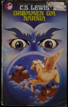 """""""Drømmen om Narnia"""" av Clive Staple Lewis"""