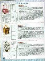 Gallery.ru / Фото #7 - creando ideas bolsos №92 - accessories