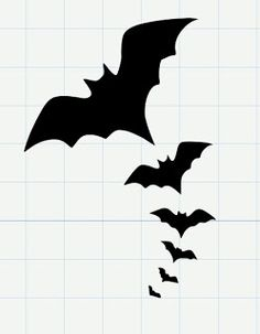 Michelle's Adventures with Digital Creations: Bats!!!