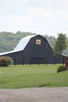 The Barn Lascassas tn