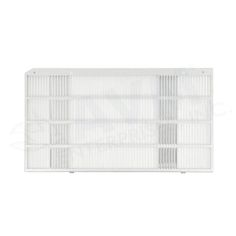 Stamped Aluminum Wall Sleeve Grille forUniversal Packaged Terminal Air Conditioner PTAC