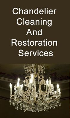 Chandelier services provided by Chandelier Group. Specialists for the restoration, cleaning and sales of chandeliers, specialist lamps and components. Restoration Services, Chandelier, Ceiling Lights, Cleaning, Lighting, Home Decor, Candelabra, Decoration Home, Light Fixtures