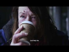 Solidarité Grands Froids Film, Digital The Homeless Webshop by TBWA Brussels Tv Commercials, Brussels, Creative Director, Foundation, Film, Digital, Youtube, Movies, Film Stock