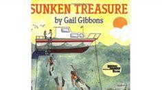 Sunken Treasure (reading Rainbow Books) Visit: http://boats.childrens-library.com/Sunken_Treasure.html Manufacturer: HarperCollins SKU: http://www.zaptab.com...