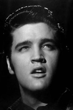 <3 Elvis Presley