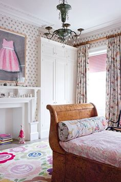 Living+with+littles?+Clever+kids'+rooms+that+don't+scrimp+on+style
