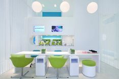 Bliss Spa for manis pedis inside the W Hotel South Beach. Top 10 Bachelorette Party Ideas – Miami.