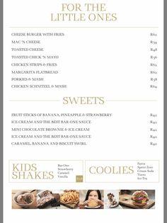 Fruit Sticks, Chicken Schnitzel, Chicken Strips, Cool Bars, Margarita, Fries, Pineapple, Toast, Strawberry