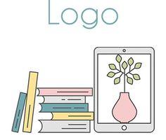 Home - Locker Flockig Web Print Media Design Design Web, Media Design, Home Lockers, Mein Portfolio, Marketing, Logos, Weaving, Web Design, Logo