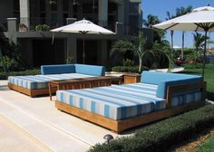 daybed outdoor - Google-Suche