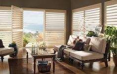 Eclipse Shutters produces a Plantation shutter that is custom made for your window.  Plantation shutters and the standard hinge system.