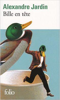 Amazon.fr - Bille en tête - Alexandre Jardin - Livres