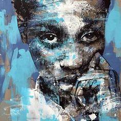 """Saatchi Art Artist Mario Henrique; Painting, """"Somnium No. 13"""" #art"""