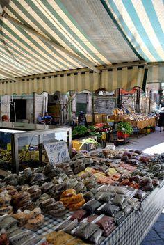 Mercato del capo, Palermo