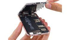 iPhone 6S Teardown Reveals Incredible Beauty Inside
