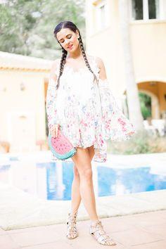 Coachella Style Moda - Crímenes de la Moda