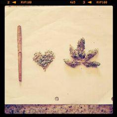 i <3 cannabis