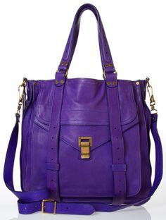 PROENZA SCHOULER SHOULDER BAG @Michelle Coleman-HERS