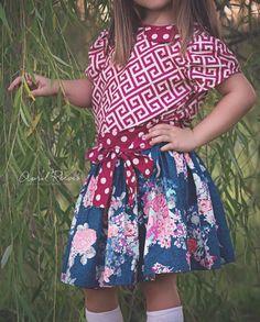 Gooseberry Lane Originals clothing