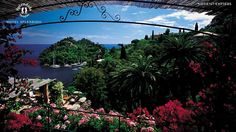 #JetsetterCurator #Italy  Hotel Splendido in Portofino... lovely hotel but the setting is really what makes it. Stay up the hill vs. at the Splendido Mare, which is newer and right in town but just isn't as special as the original. Portofino itself is beautiful but kind of empty-feeling... it's strictly a tourist town. For more vibrance and energy go to Sta. Margherita Ligure. Splendido will set you back a fortune but if you can afford it, go for it. If not, go for lunch and enjoy the view.