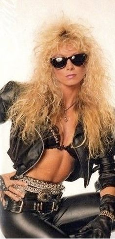 80's metal & big hair,, Luv it :):