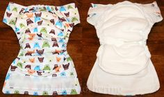 Thirsties Duo All-In-One (AIO) Cloth Diaper Review