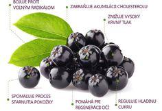 Pre tých, ktorí hľadajú 100% kvalitu a čistú chuť v bio kvalite bez pridaného cukru. Plody Arónie priaznivo vplývajú na organizmus po chemoterapii a žiarení. Slovenský výrobok.