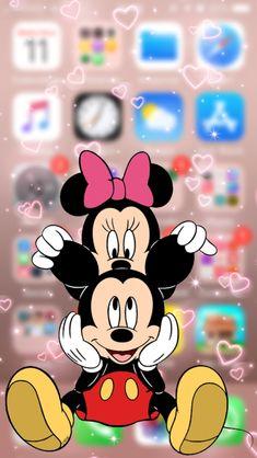 Mickey Mouse Wallpaper Iphone, Iphone Wallpaper Glitter, Cute Emoji Wallpaper, Cartoon Wallpaper Iphone, Cute Disney Wallpaper, Cute Cartoon Wallpapers, Galaxy Wallpaper, Cute Girl Wallpaper, Pretty Wallpapers