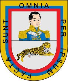 1952, Departamento de Córdoba, Colombia, Capital: #Montería #Córdoba (L1850)