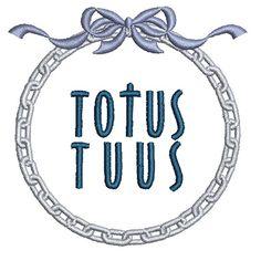 TOTTUS TUUS 1