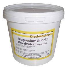 Bildergebnis für magnesiumchlorid