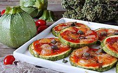 Pizzette di zucchine | ricetta semplicissima
