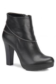 Miss F A7200085 Siyah Kadın Ayakkabı https://modasto.com/miss-f/kadin-ayakkabi/br35377ct13 #modasto #giyim