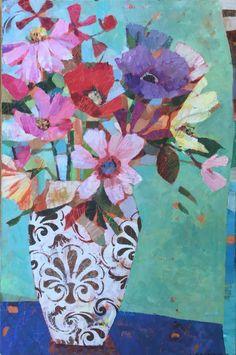 Mary's Morning Flowers | John Noott Galleries