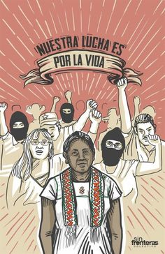Marichuy patricio What Is Feminism, Political Art, Power To The People, Feminist Art, Power Girl, Chicano, Powerful Women, Strong Women, Street Art