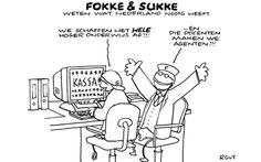 fokke en sukke weten wat het hoger onderwijs in NL nodig heeft